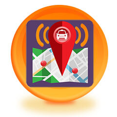 Fleet Vehicle Tracking For Employee Monitoring in Warrington